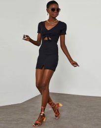 Šaty - kód 1294 - černá