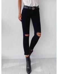 Kalhoty - kód 5159 - černá