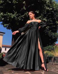 Šaty - kód 1879 - černá