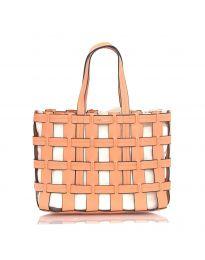 kabelka - kód LS563 - oranžová