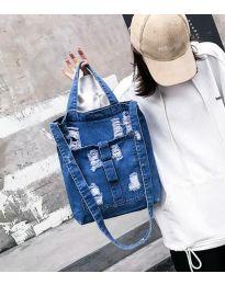 kabelka - kód B580 - modrá