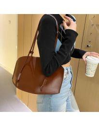 kabelka - kód 508 - hnědý