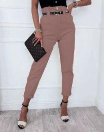 Kalhoty - kód 4655 - růžová