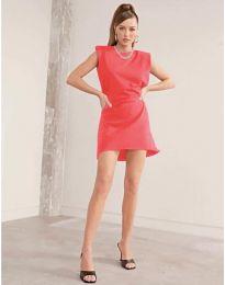 Šaty - kód 625 - coral