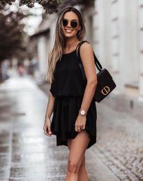 Šaty - kód 2104 - černá