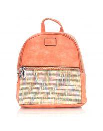 kabelka - kód OY1206 - oranžová