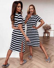 Šaty - kód 7794 - černá