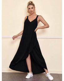 Šaty - kód 3083 - černá