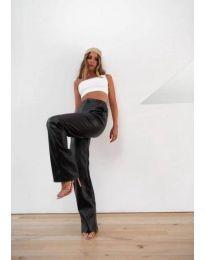 Kalhoty - kód 22555 - 1 - černá