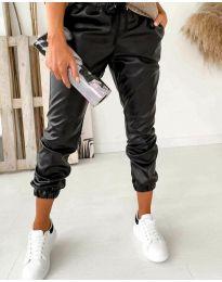 Kalhoty - kód 1291 - černá