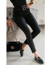 Kalhoty - kód 317 - černá