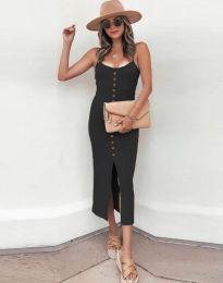 Šaty - kód 8841 - černá