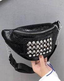 kabelka - kód B298 - černá