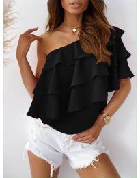 Šaty - kód 0141 - černá