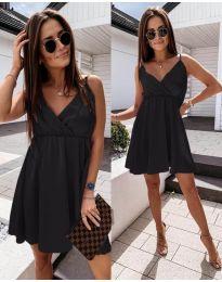 Šaty - kód 1000 - černá