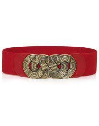 Pásky - kód Р52 - červená