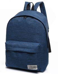 kabelka - kód B269 - modrá