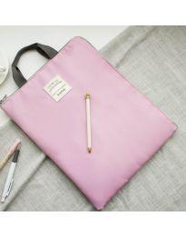 kabelka - kód B127 - růžová
