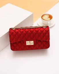 kabelka - kód B341 - červená
