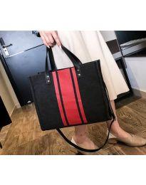 kabelka - kód B103 - 1 - černá