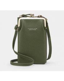 kabelka - kód B145 - zelená
