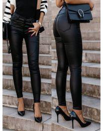 Kalhoty - kód 5052 - černá
