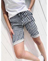 Krátké kalhoty - kód 9393 - černá
