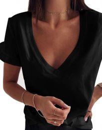 Tričko - kód 2462 - černá