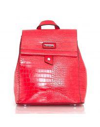 kabelka - kód SP9017 - červená
