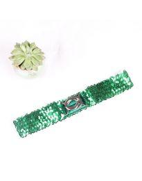 Pásky - kód Р68 - zelená