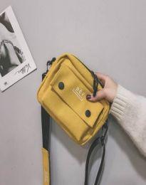 kabelka - kód B524 - žlutá