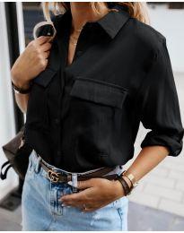 Košile - kód 6148 - černá