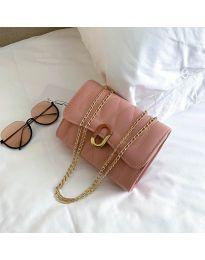 kabelka - kód B29/7751 - růžova