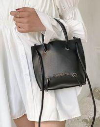 kabelka - kód B459 - černá