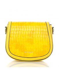 kabelka - kód NH2897 - žlutá