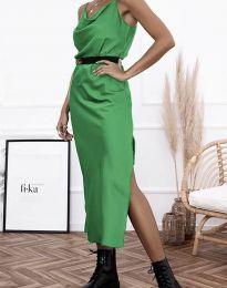 Šaty - kód 6231 - zelená