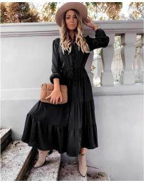 Šaty - kód 5150 - černá
