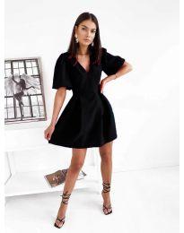 Šaty - kód 0807 - černá