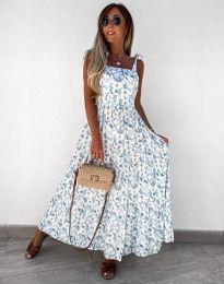 Šaty - kód 2653 - barevné