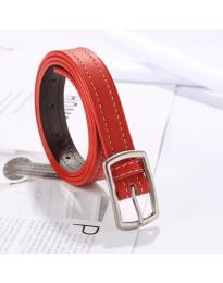 Pásky - kód P98 - červená