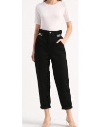Kalhoty - kód 7199 - černá