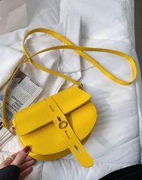 kabelka - kód B457 - žlutá