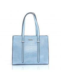 kabelka - kód HS8105 - modrý