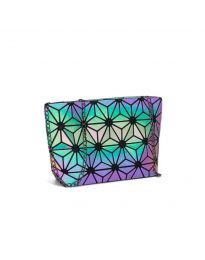 Дамска чанта с атрактивен дизайн с 3D холографен ефект - код B9-801 - 7