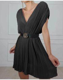 Šaty - kód 5670 - černá