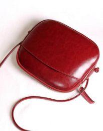 kabelka - kód B340 - červená
