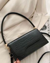 kabelka - kód B426 - černá