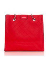 kabelka - kód LS591 - červená