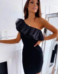 Šaty - kód 0991 - černá