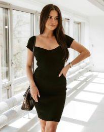 Šaty - kód 0992 - černá